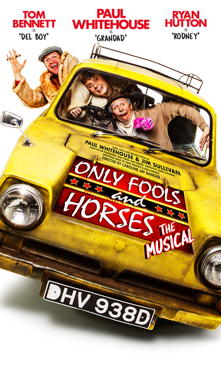 Viva Home Comfort >> Only Fools and Horses